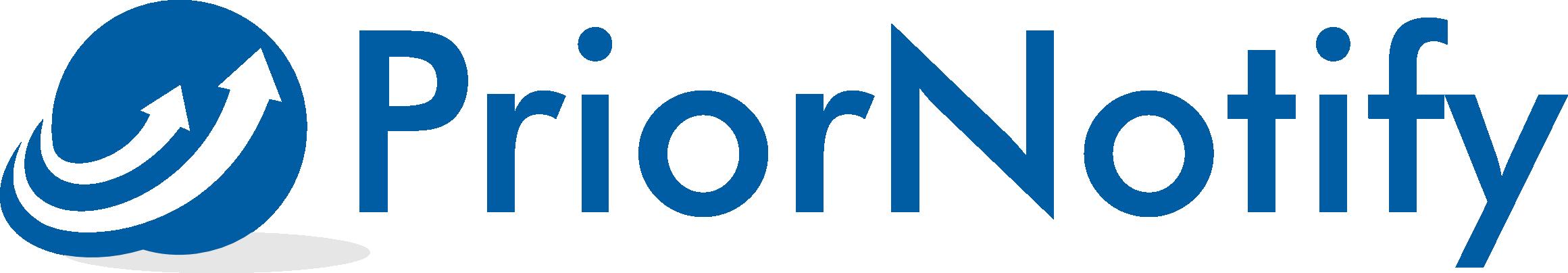PriorNotify