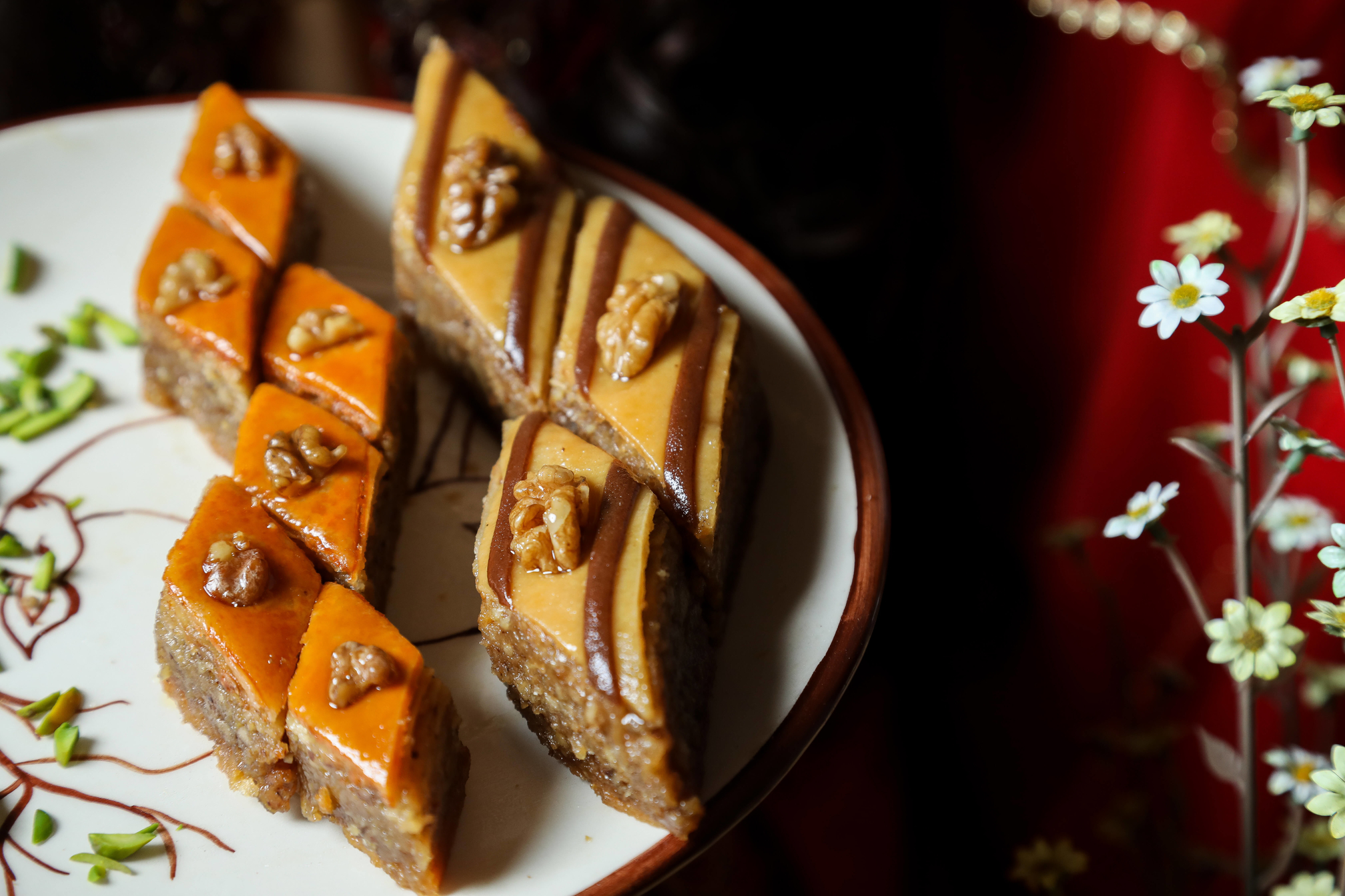 What Are The Best Desserts Ever: A Small Bite Of Desserts